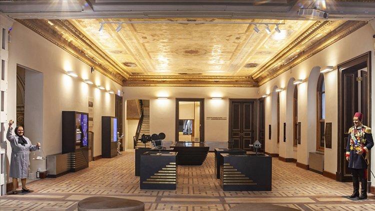 İstanbul Sinema Müzesi kapılarını açıyor