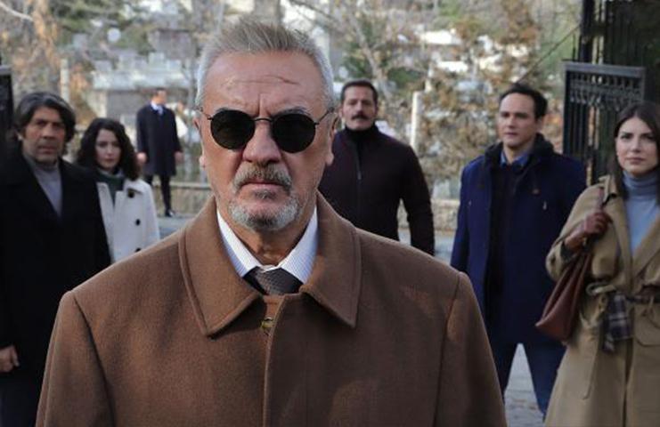Avrupa'da 'Teşkilat' dizisi izleyicileri ekrana kilitledi