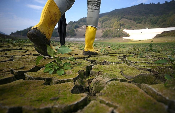 Dünya nüfusunun en az 85'inin insan-kaynaklı iklim değişikliğinden etkilendi